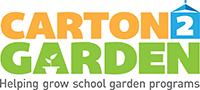Carton2Garden logo