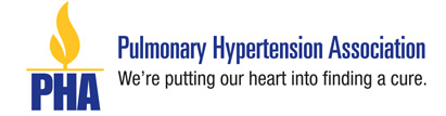 Pulmonary Hypertension Associationlogo