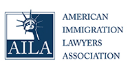 American Immigration Lawyers Association logo