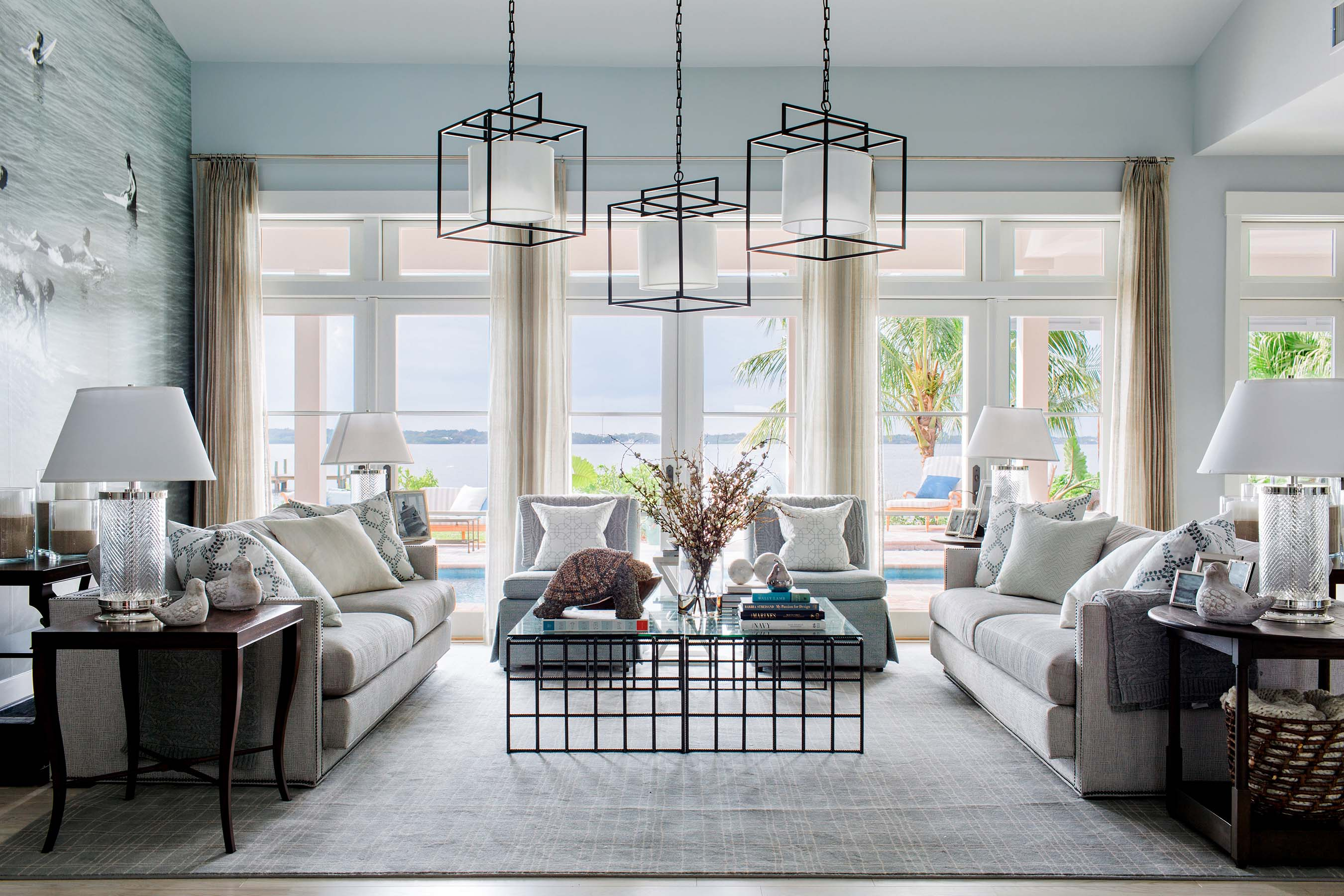 Fans Get A Peek At The First Dream Remodel For HGTV Home 2016