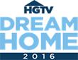 HGTV Dream Home logo