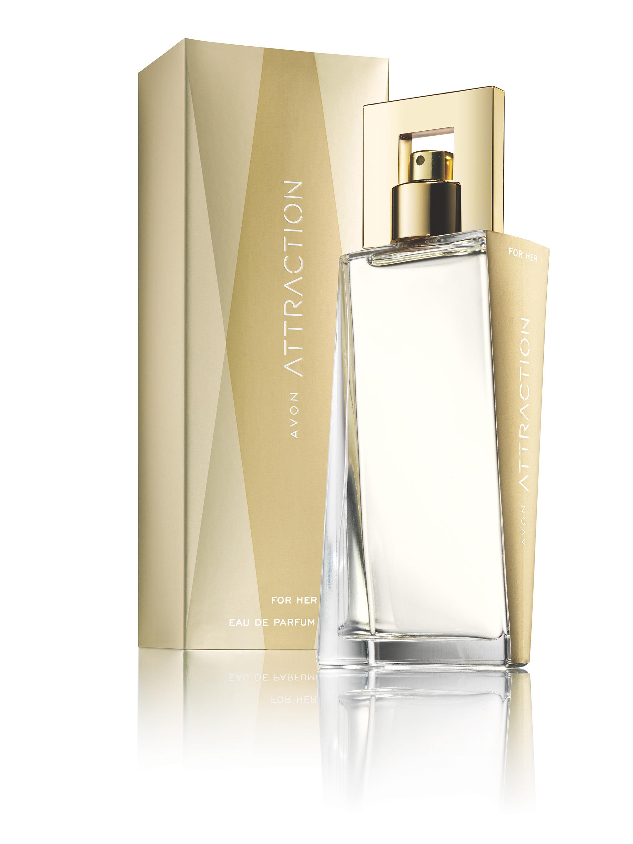 Эйвон парфюм вода женская 3 фотография