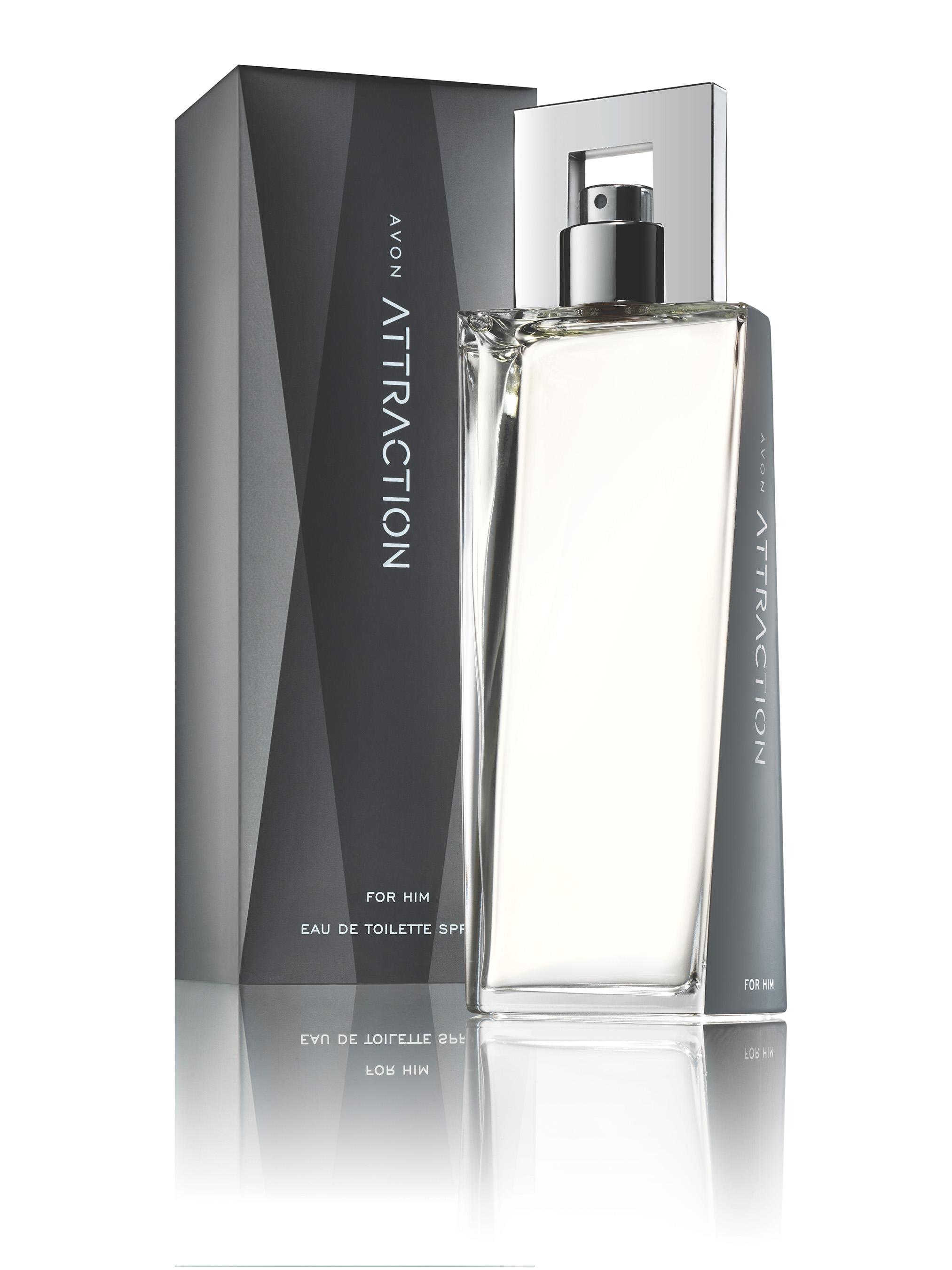 Эйвон мужская парфюмерия 4 фотография