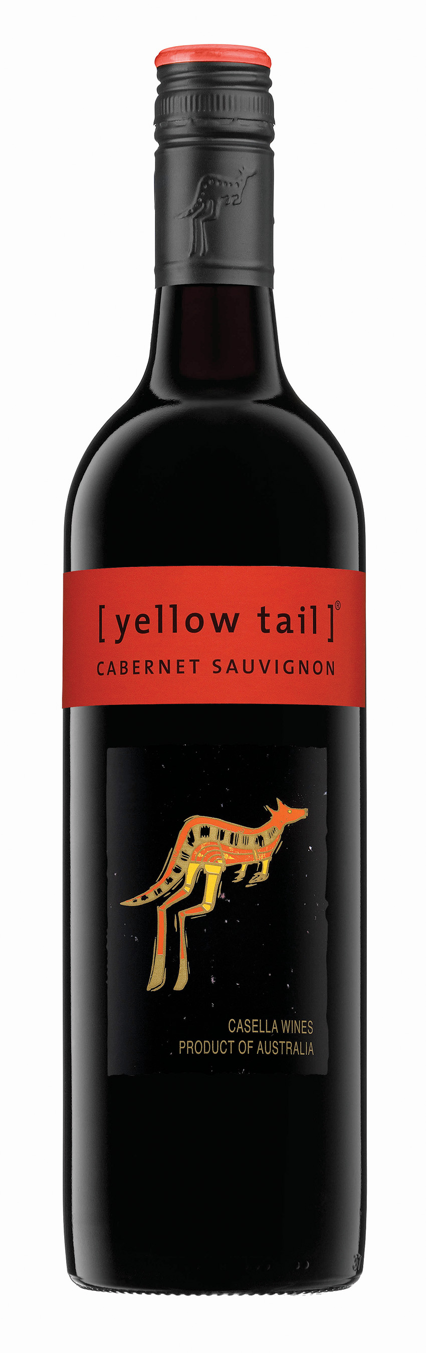 Yellow Tail Cabernet