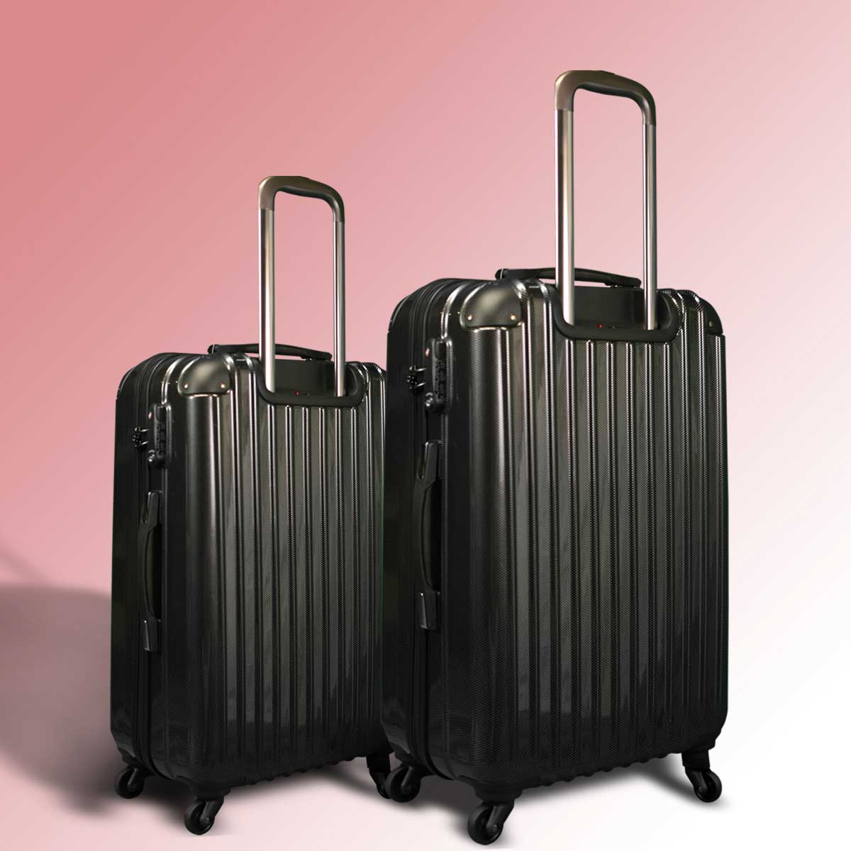 Available in two sizes, a 20″ carry-on and 24″ upright, ThermalStrike luggage is TSA and FAA compliant and features an ultra-thin heating system with an integrated thermometer.