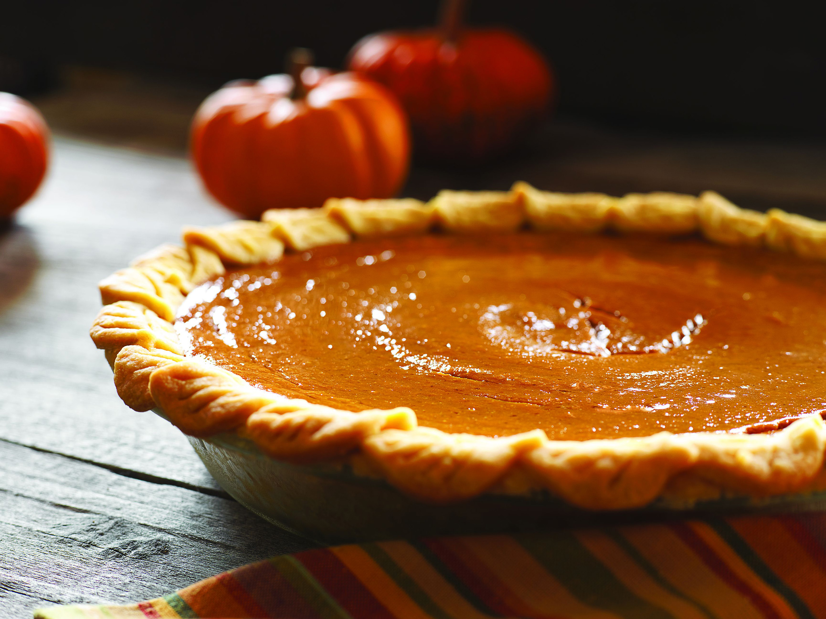 Use Crisco® All-Vegetable Shortening to make a tasty, flaky pie crust the whole family will enjoy!
