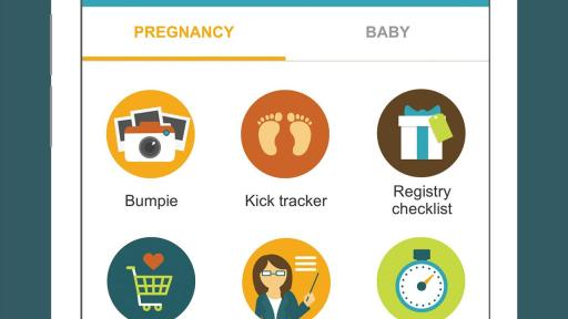 BabyCenter's My Pregnancy Today App Expanded Through Baby ...