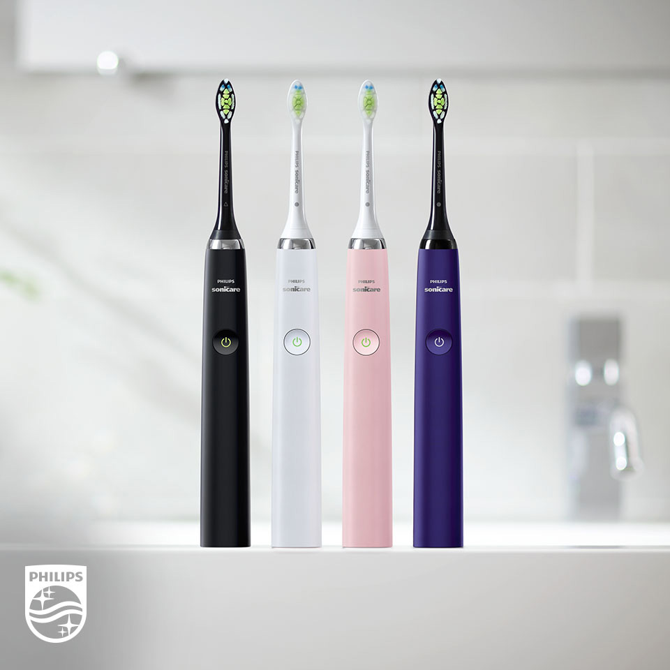 philips sonicare partners with youtube stars arden rose. Black Bedroom Furniture Sets. Home Design Ideas