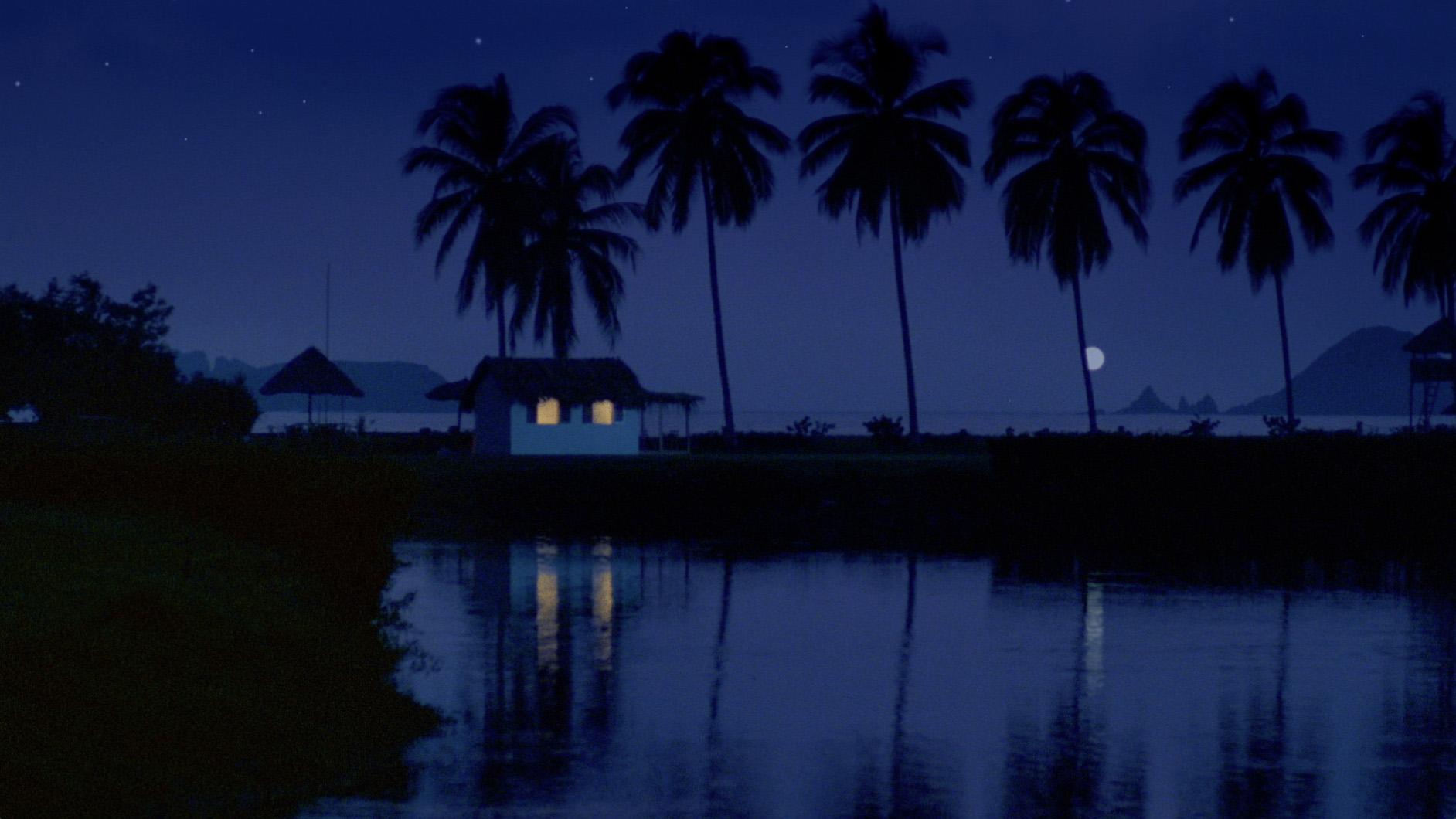 A perfect cabana