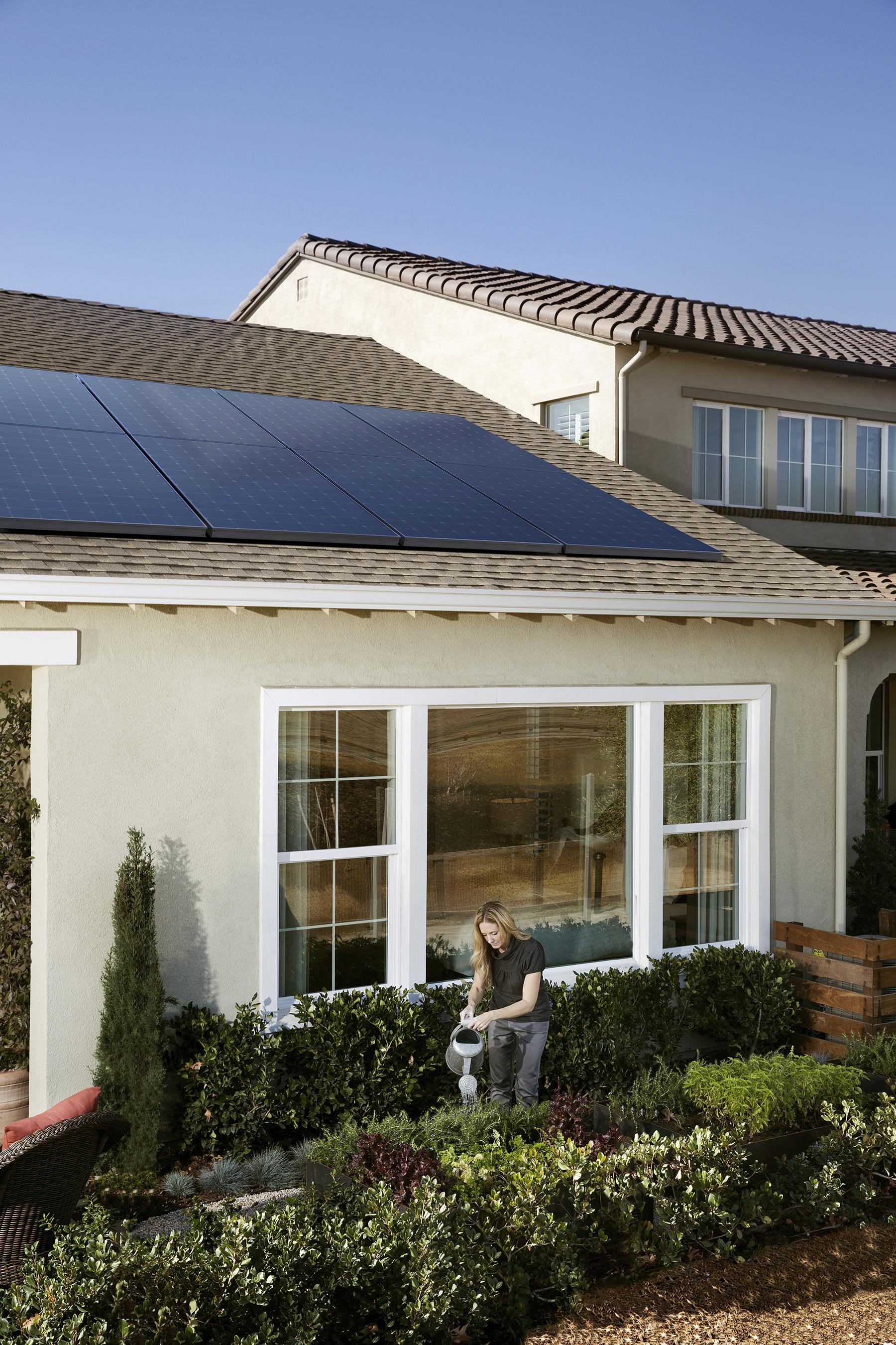 Sunpower Reinvents Home Solar With Sunpower Equinox