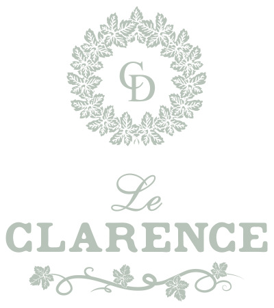 Le Clarence logo