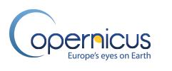 Copernicus logo