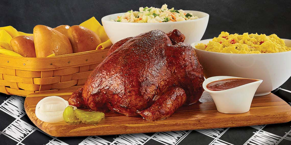 Dickey's Barbecue Pit Chicknic Pack