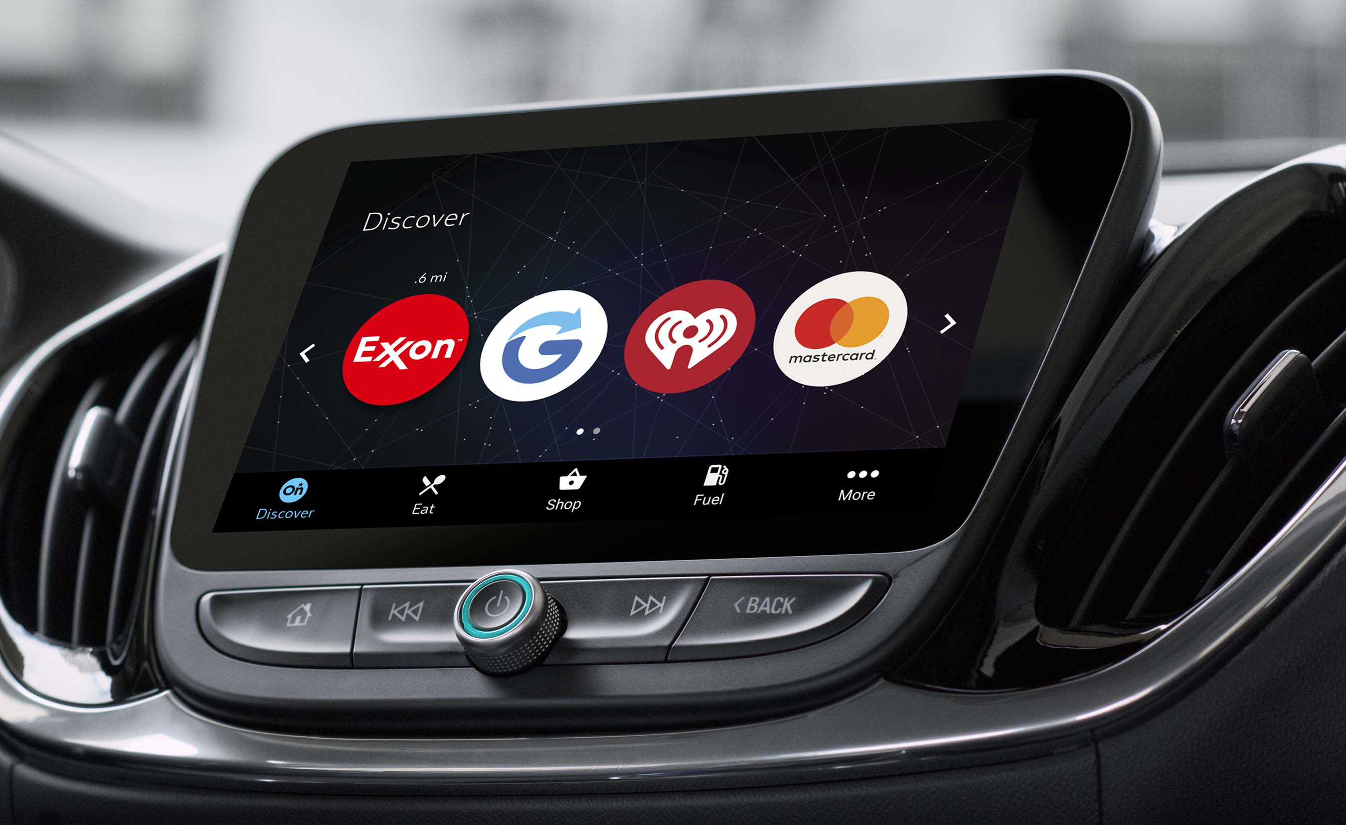 Ibm and gm introduce onstar go