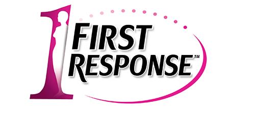First Response logo