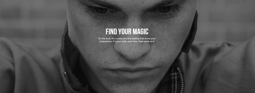 how to find your magical powers