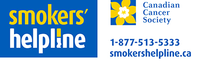 Smokers Helpline logo