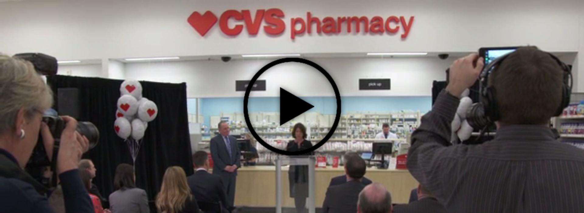 CVS Health Introduces First CVS Pharmacy Locations within