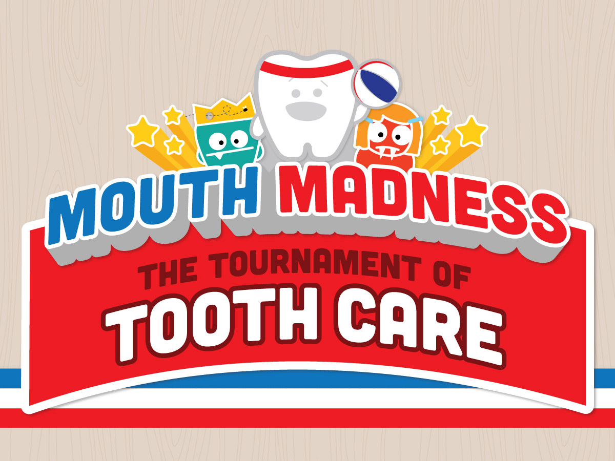 Mouth Madness Logo