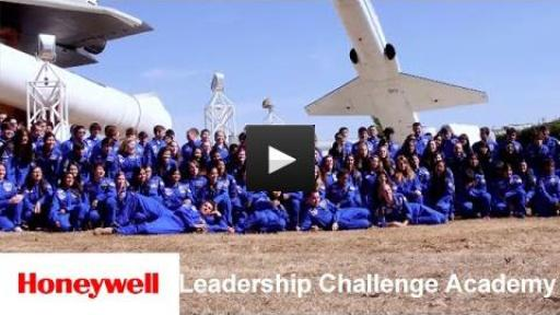Honeywell Makes Science Fun For 320 High School Students