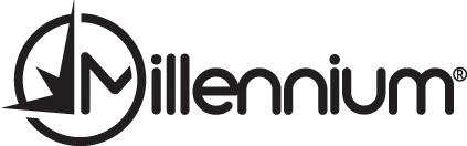 Millennium Systems International  logo
