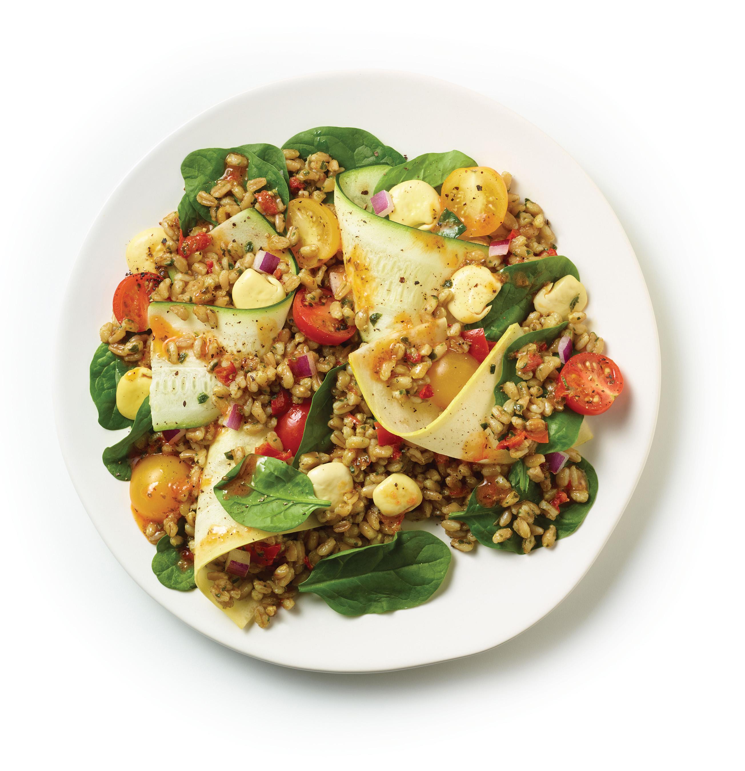 Zoe Kitchen Menu: Zoës Kitchen Shares Four New Ways To Live More Mediterranean