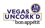 Vegas Uncorked   logo