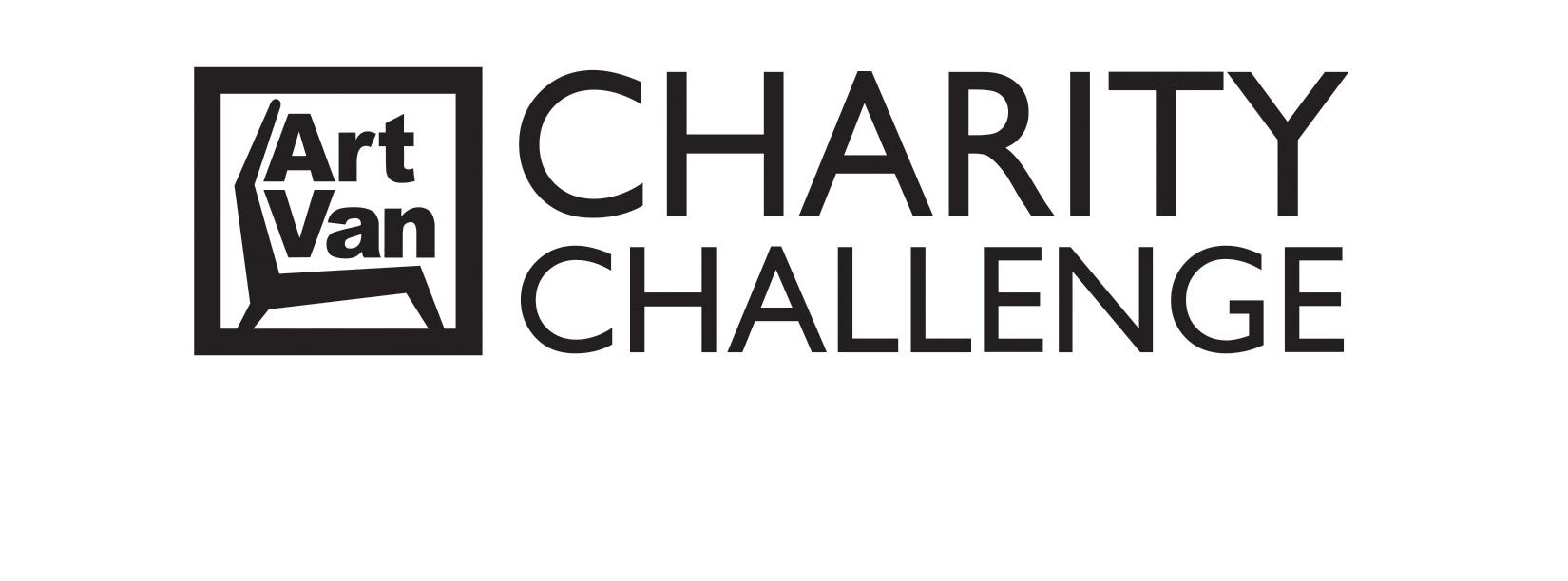 Art Van Charity Challenge Announcement Bonus Challenges