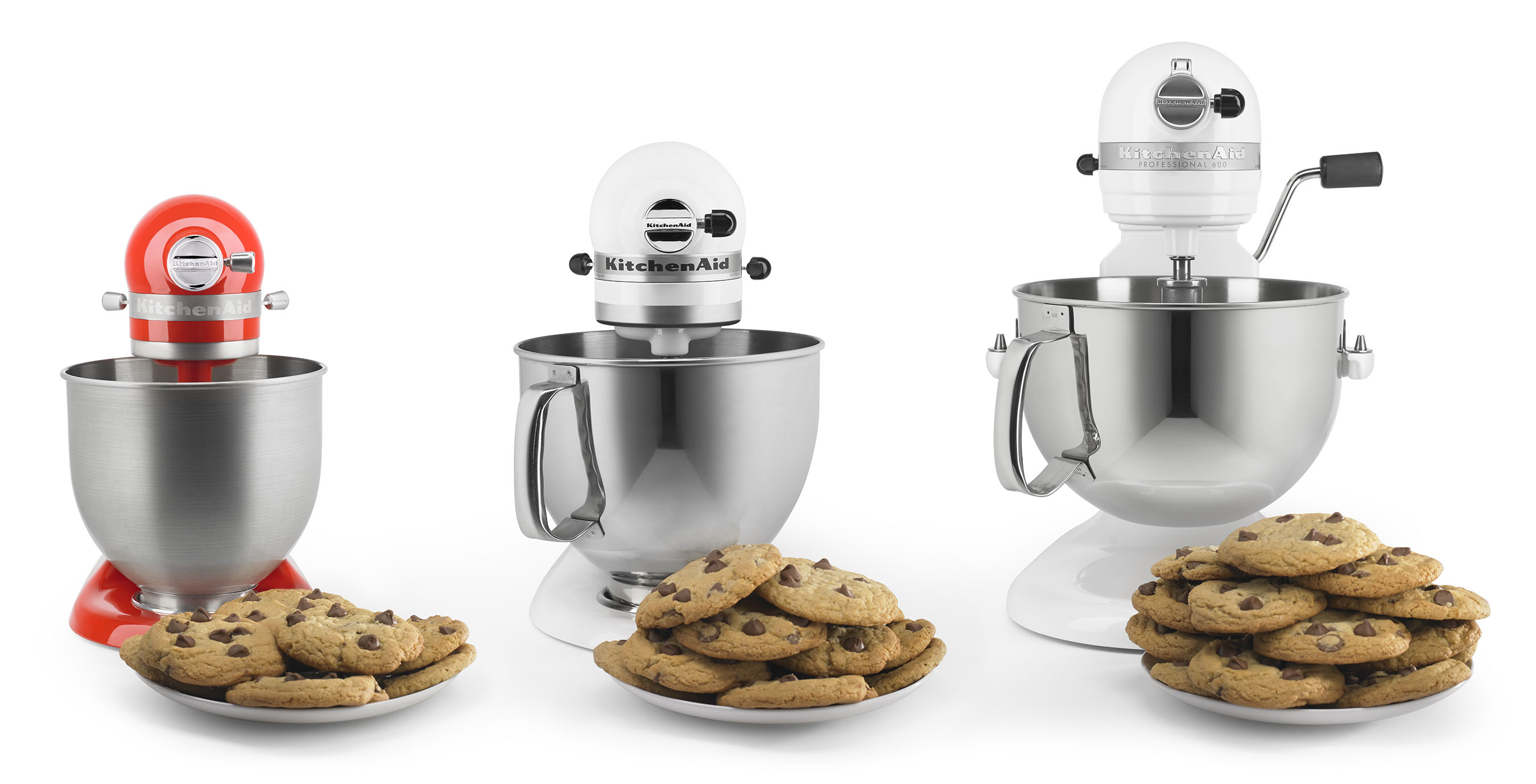 New Kitchenaid 174 Stand Mixer Small Yet Mighty