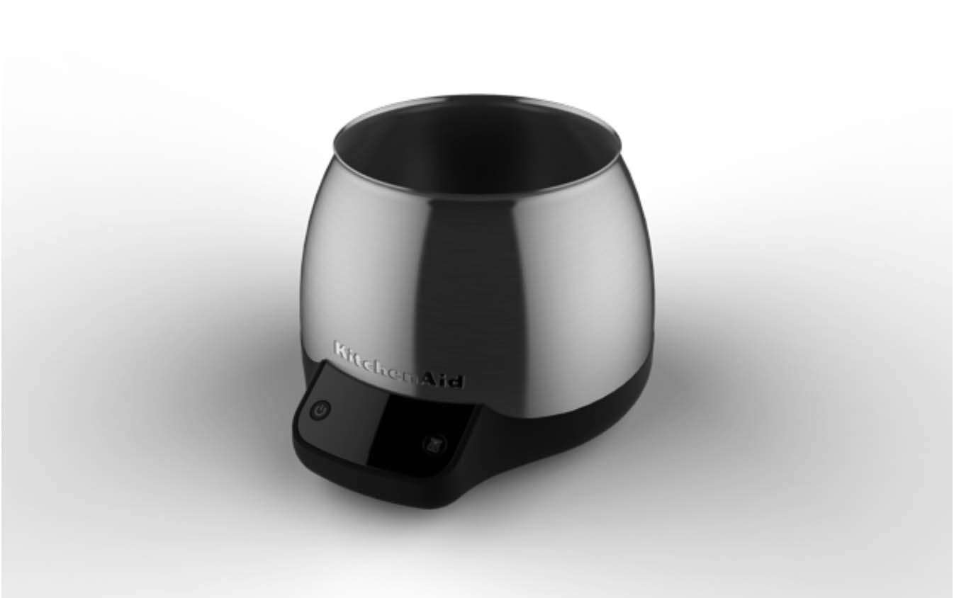 KitchenAid ® Digital Scale Jar