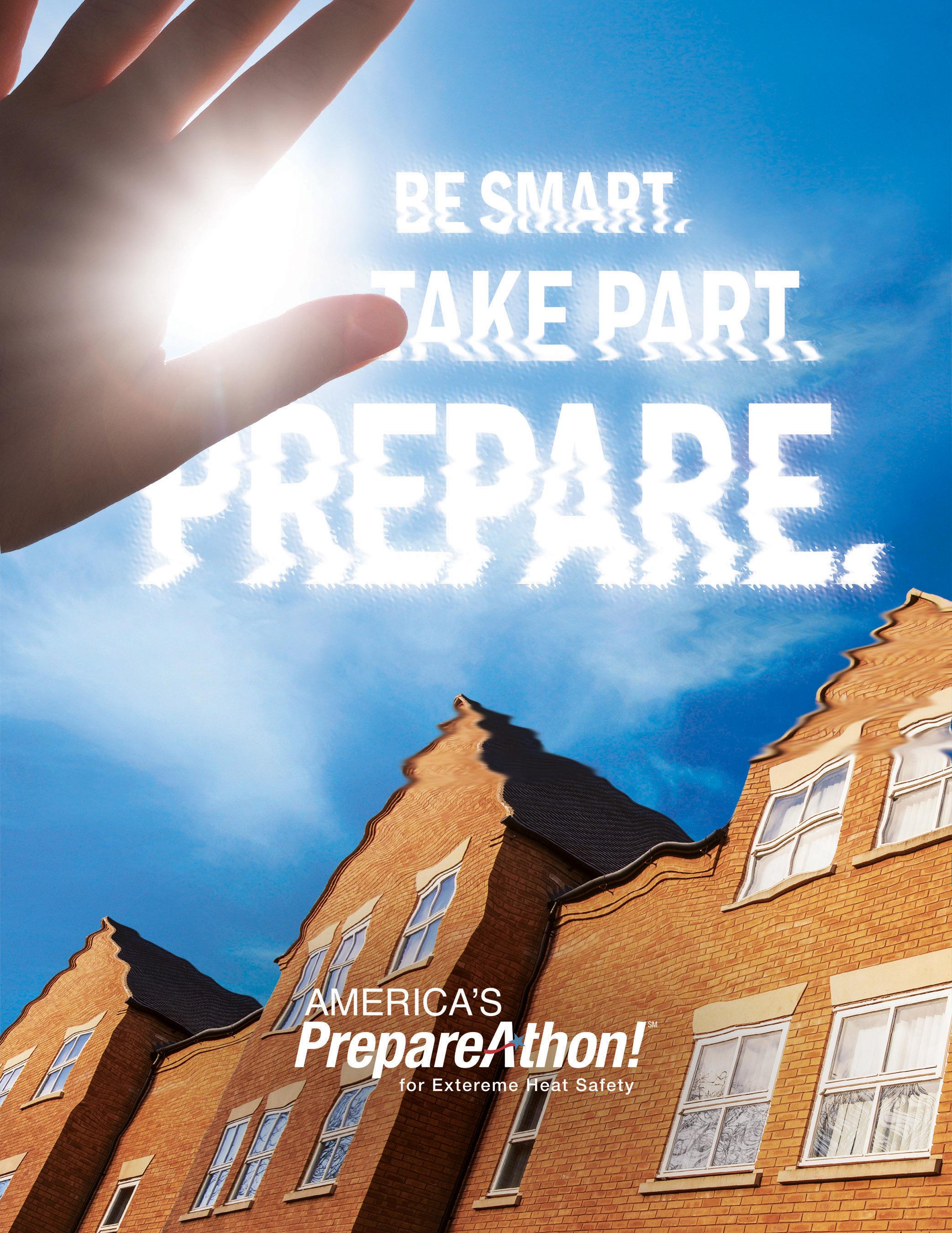 America's PrepareAthon! for Extreme Heat