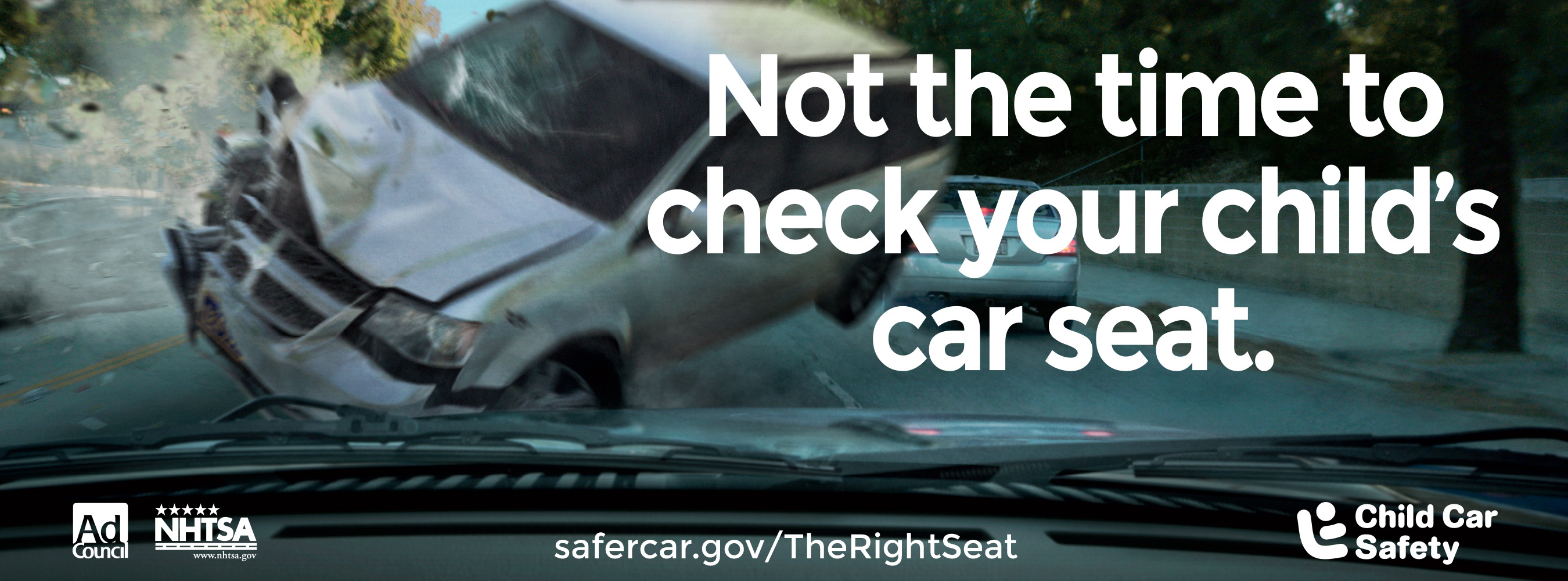 59 Percent of Car Seats Are Misused and One-Third of Children Killed