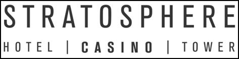 Stratosphere Hotel logo