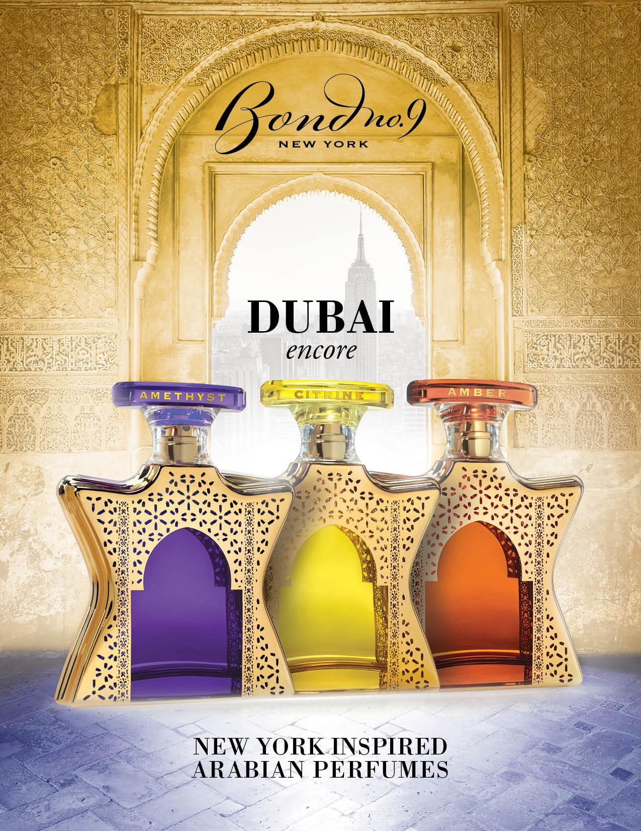 Dubai Encore