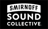 Smirnoff Sound Collective logo