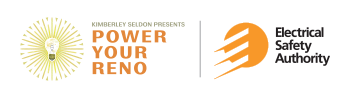ESA Power Your Reno logo