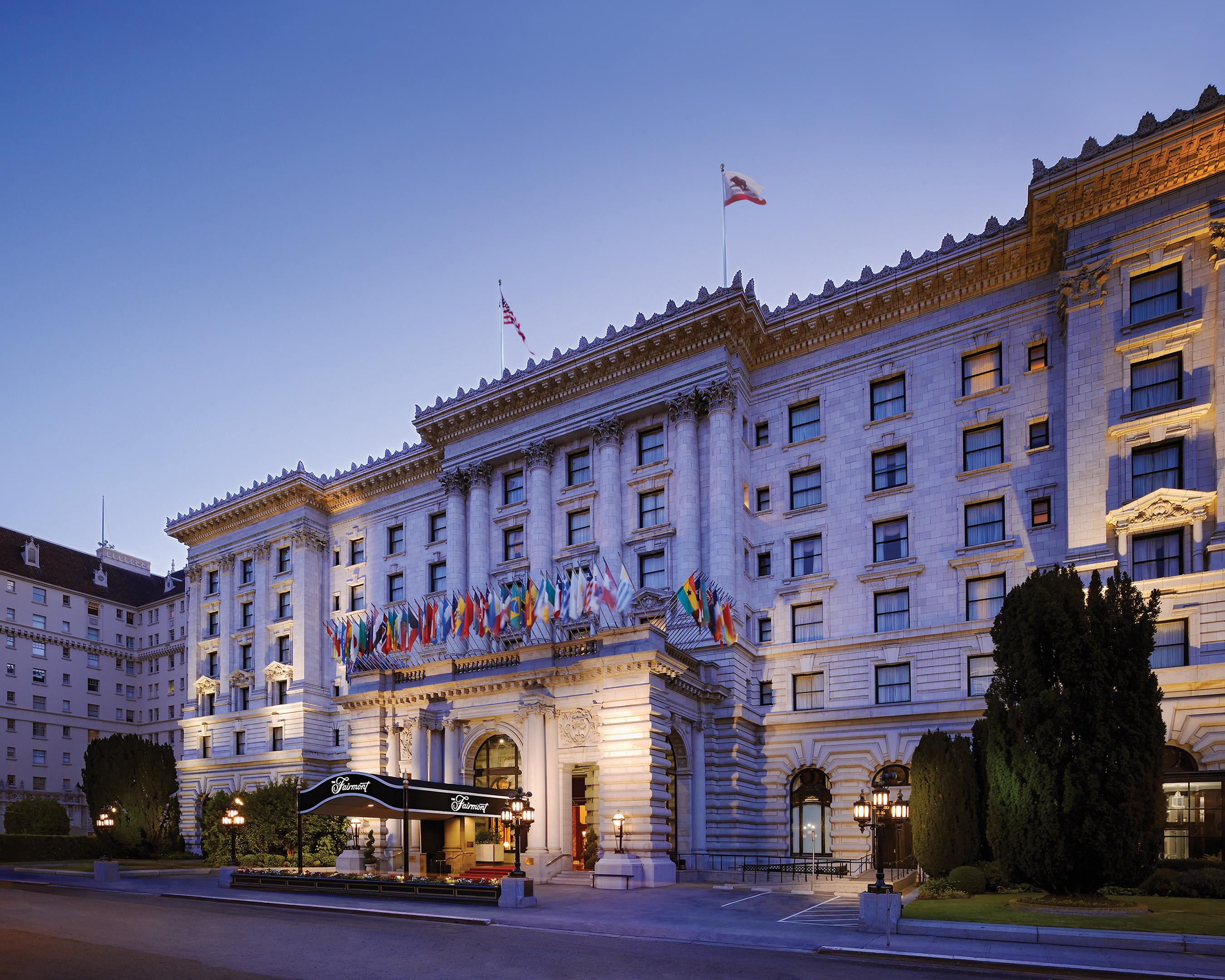 FAIRMONT HOTEL STUDY PROVES CULTURAL IMMERSION, EMOTIONAL