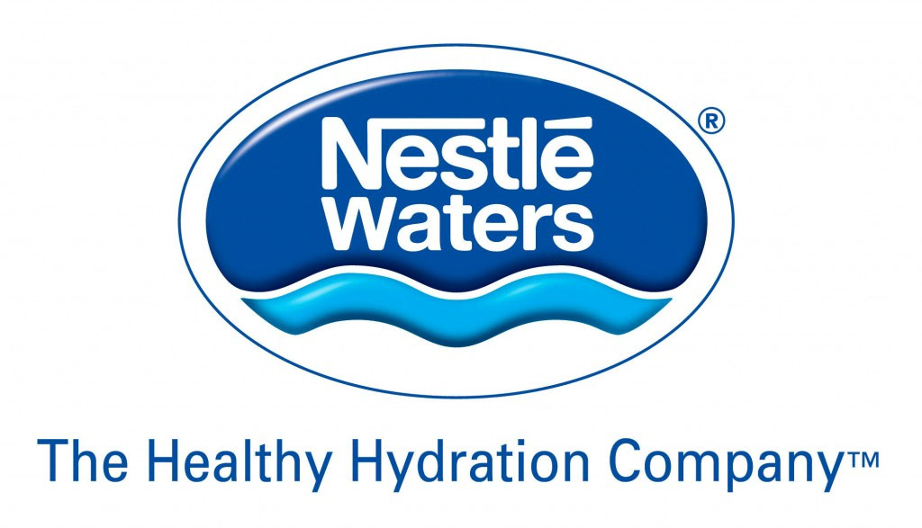 Nestle Waters logo