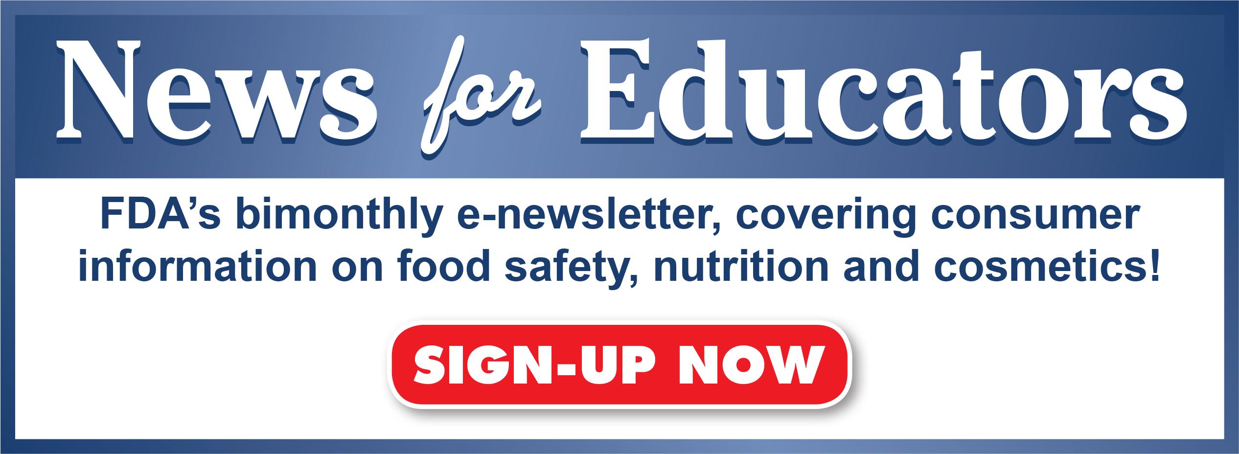 News for Educators