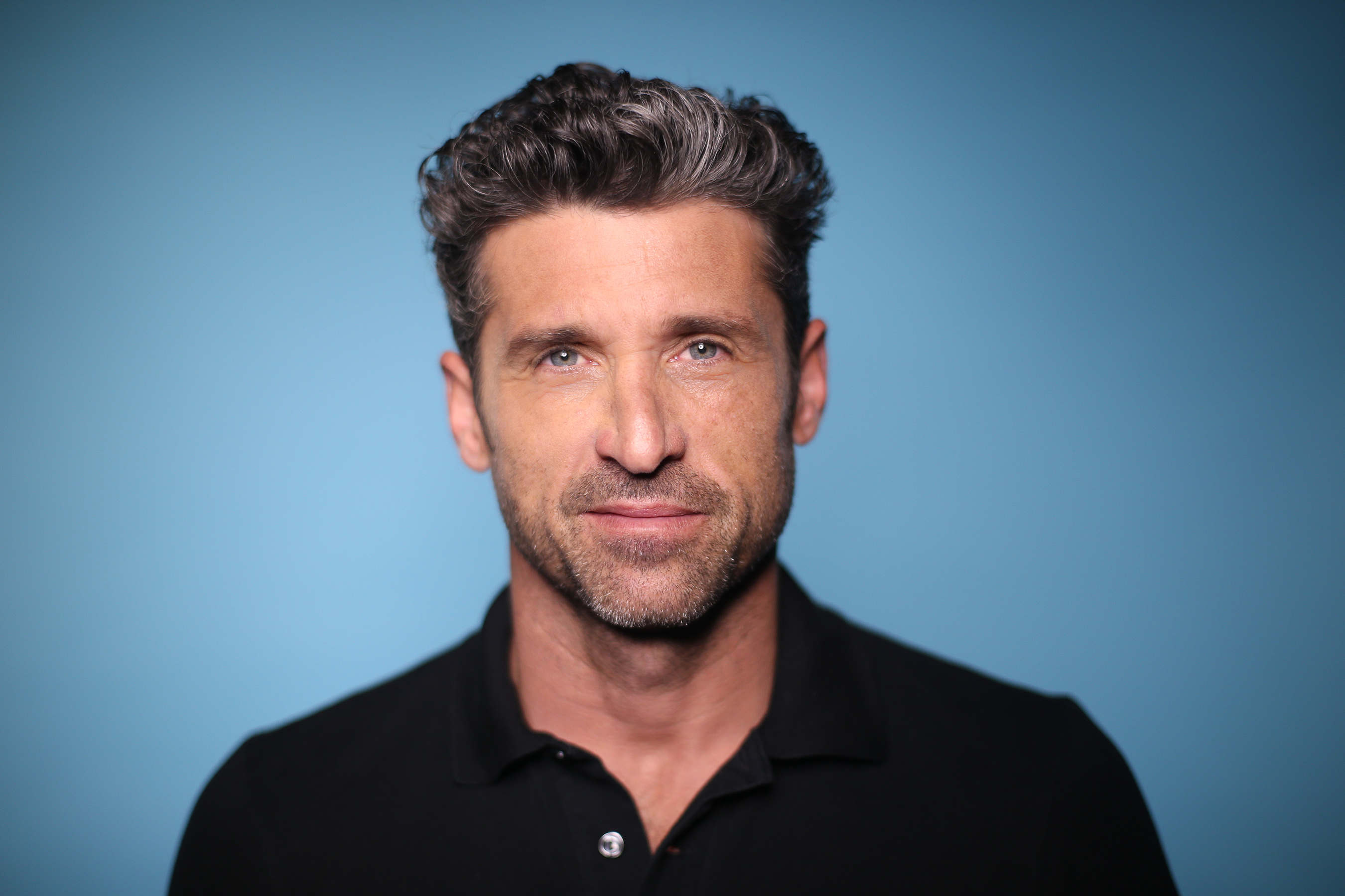 Patrick Dempsey, Breakaway from Cancer Ambassador