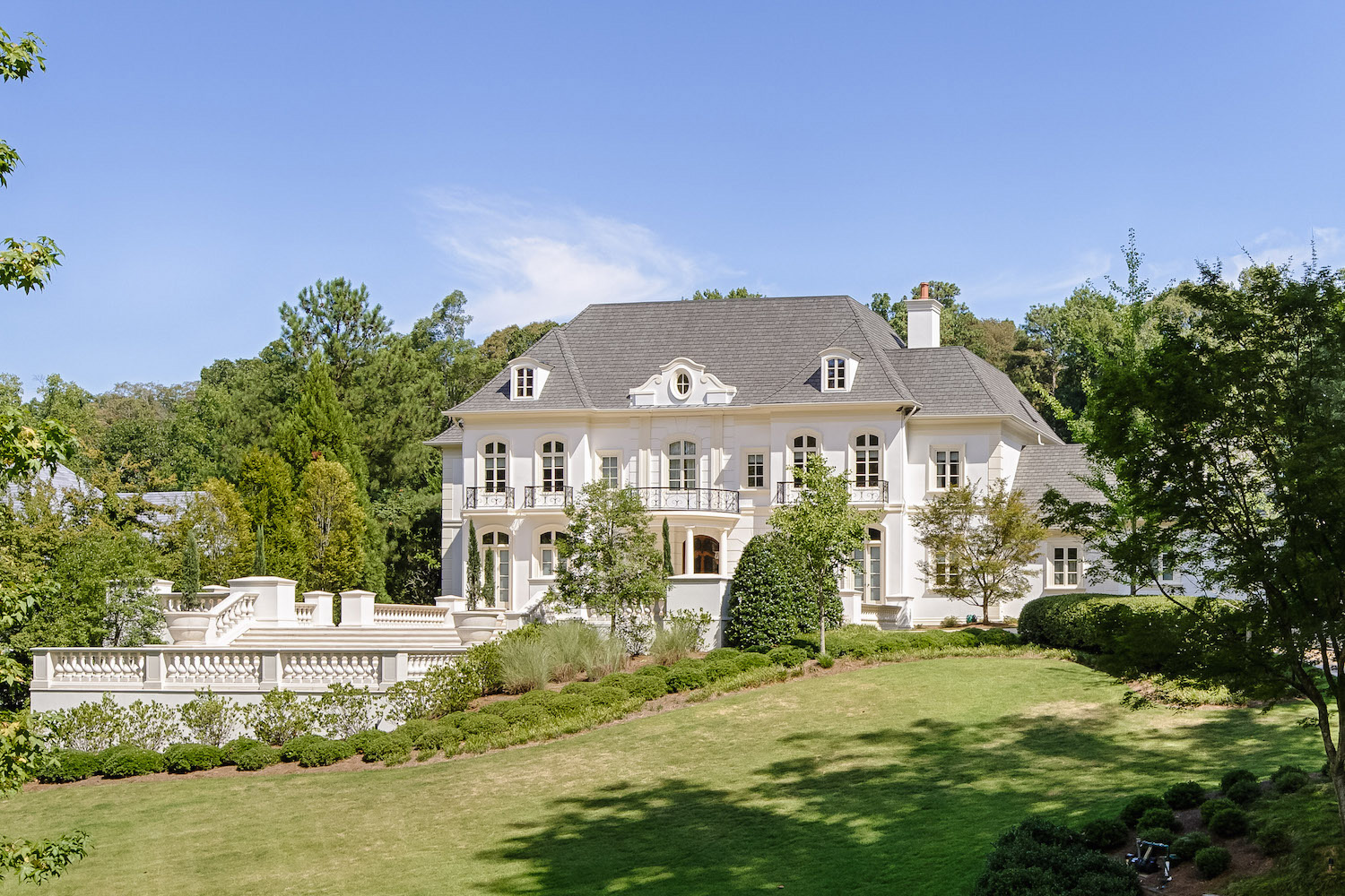 Atlanta Symphony Decorator Show House to be Offered at Rare Luxury Auction with No Reserve on May 19th, 2016 with Supreme Auctions