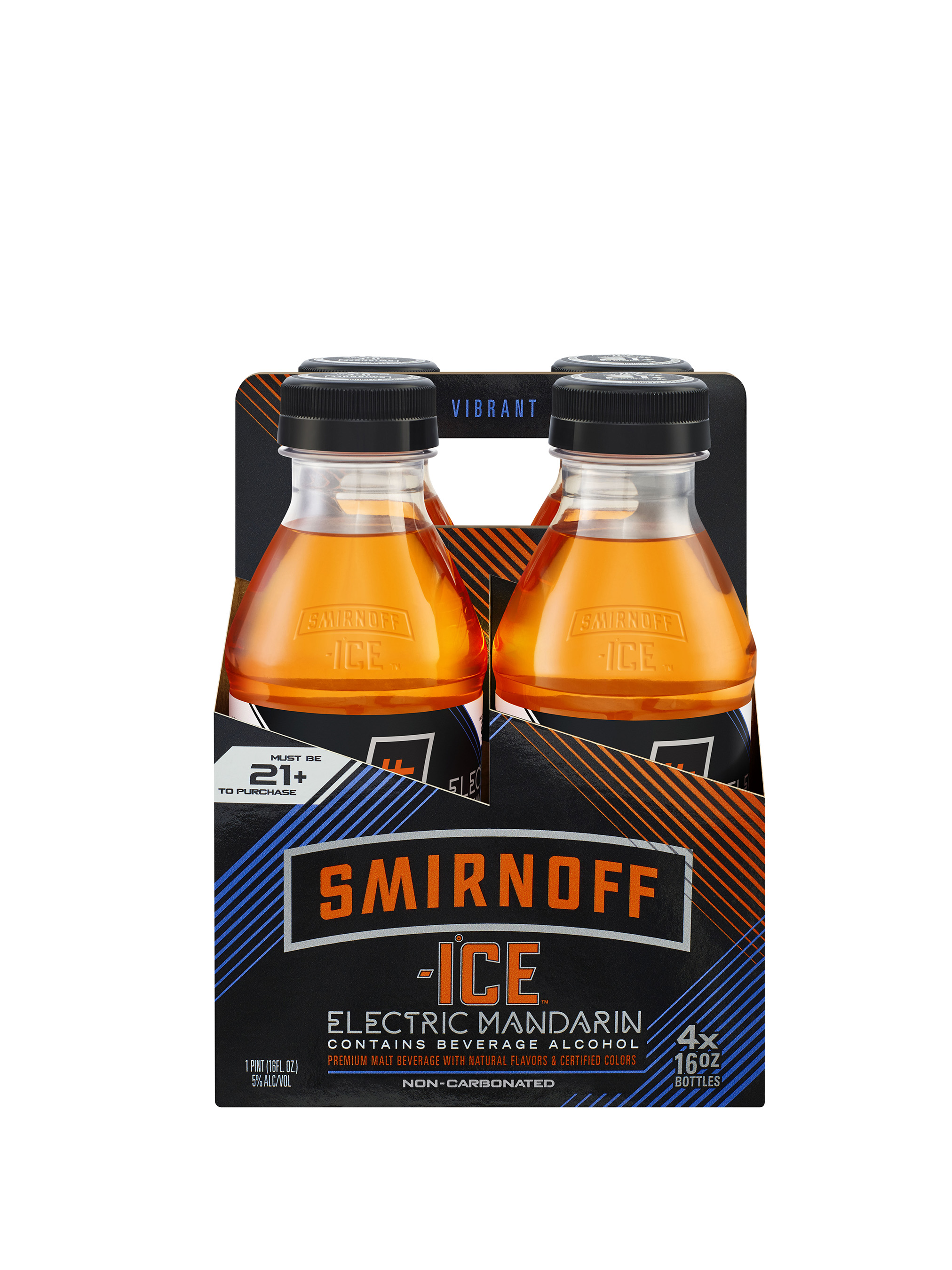 Smirnoff Ice Quot Keeps It Moving Quot With Its Latest Campaign To