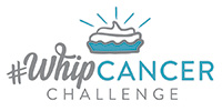 Whip Cancer Campaign logo