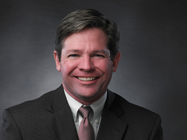 Terrence Curtin, President
