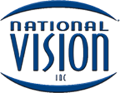 National Vision Inc. logo