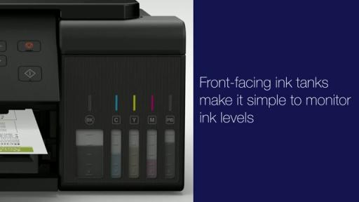 Epson Expands All-In-One Supertank Printer Line
