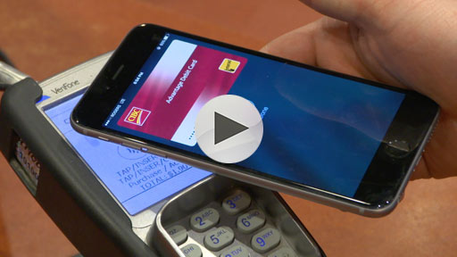 how to add credit card as payee cibc