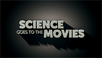 Science Goes to the Movies logo