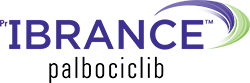IBrance logo