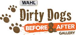DirtyDogs Gallery logo